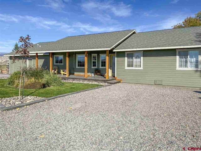 6497 Townsend Road, Delta, CO 81416 (MLS #775772) :: The Dawn Howe Group   Keller Williams Colorado West Realty