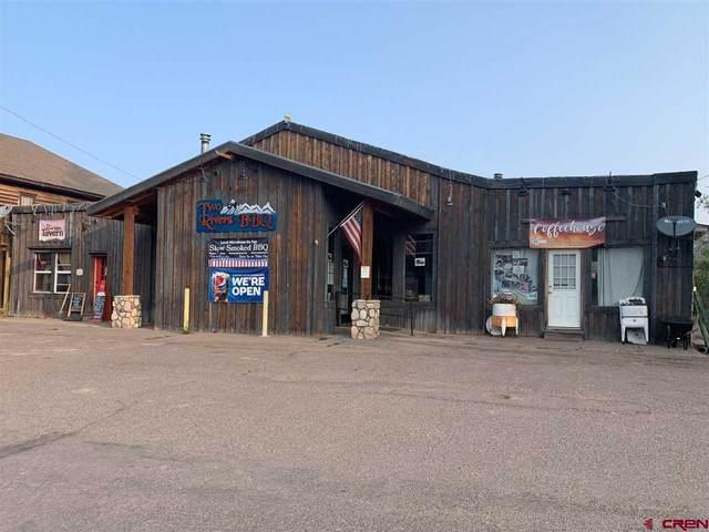 29411 Us Highway 160, South Fork, CO 81154 (MLS #775786) :: The Dawn Howe Group   Keller Williams Colorado West Realty