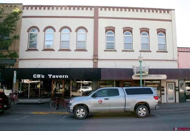 334,336,338,340 Main Street, Delta, CO 81410 (MLS #775858) :: The Dawn Howe Group   Keller Williams Colorado West Realty