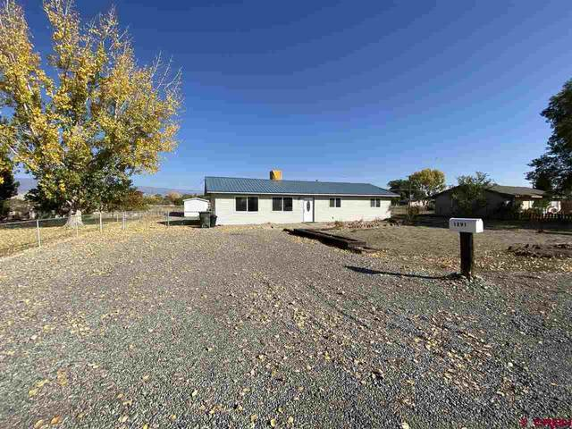 1291 Frontier Road, Delta, CO 81416 (MLS #775872) :: The Dawn Howe Group   Keller Williams Colorado West Realty