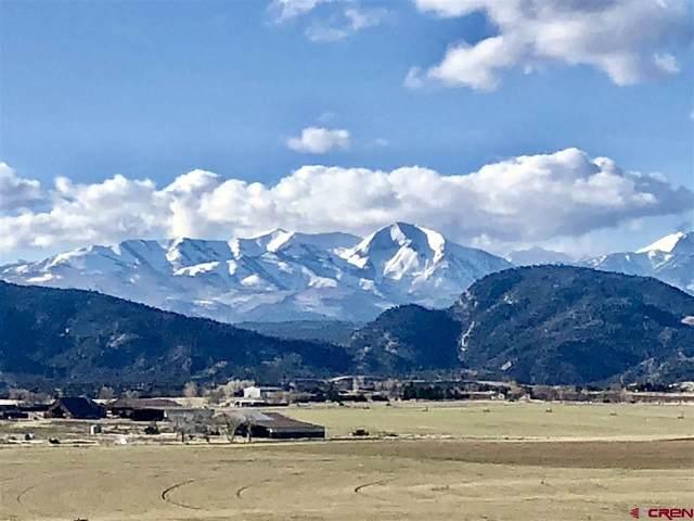 TBD Mesa Encantada, Durango, CO 81303 (MLS #775884) :: Durango Mountain Realty