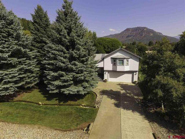 13 Valley Court, Durango, CO 81301 (MLS #775909) :: The Dawn Howe Group | Keller Williams Colorado West Realty