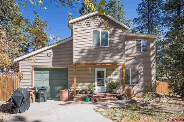 66 Hidden Lane, Durango, CO 81303 (MLS #775924) :: The Dawn Howe Group | Keller Williams Colorado West Realty