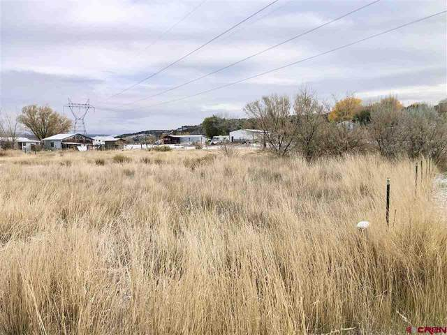 9510 Road 29.1, Cortez, CO 81321 (MLS #775927) :: The Dawn Howe Group | Keller Williams Colorado West Realty