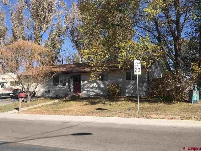 702 Brookside, Cortez, CO 81321 (MLS #775974) :: The Dawn Howe Group | Keller Williams Colorado West Realty