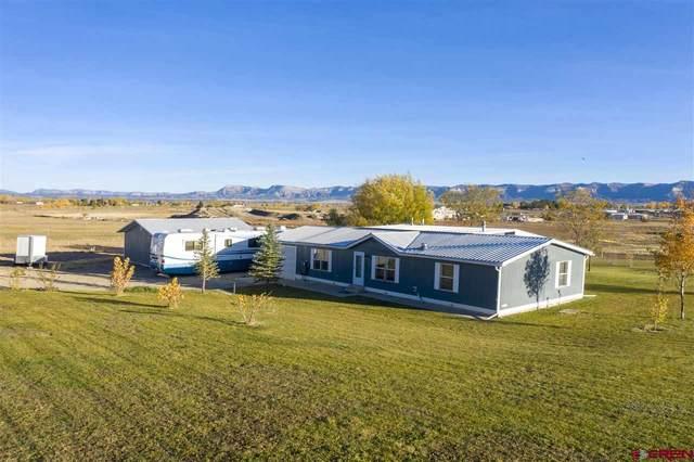 23104 Road N.4, Cortez, CO 81321 (MLS #775990) :: The Dawn Howe Group | Keller Williams Colorado West Realty