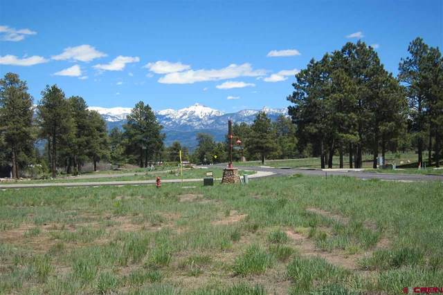 26 Papoose Ct, Pagosa Springs, CO 81147 (MLS #775993) :: The Dawn Howe Group | Keller Williams Colorado West Realty