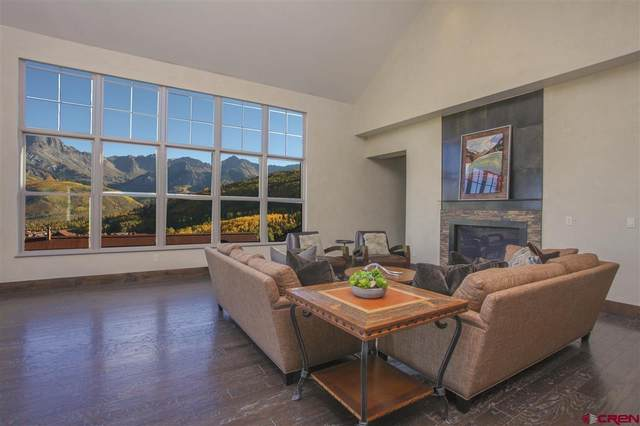 136 San Joaquin Rd. C501, Mountain Village, CO 81435 (MLS #775995) :: The Dawn Howe Group   Keller Williams Colorado West Realty
