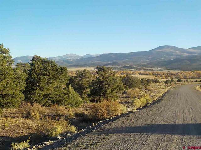 618 W Pfeiffer Loop, South Fork, CO 81154 (MLS #776001) :: The Dawn Howe Group | Keller Williams Colorado West Realty