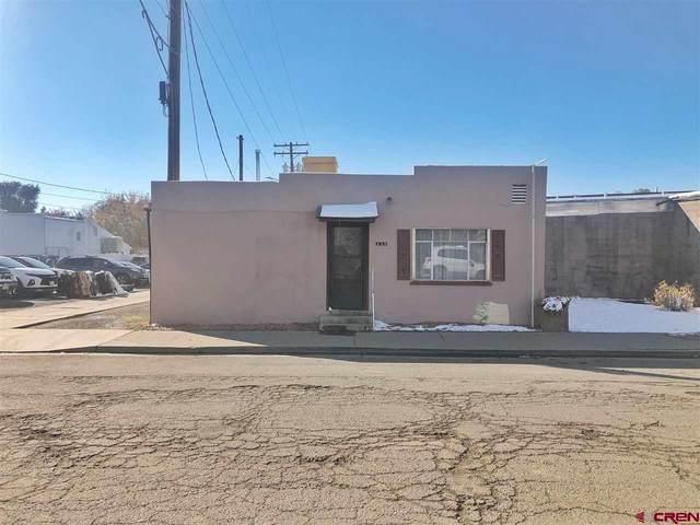 409 S Horton Avenue, Olathe, CO 81425 (MLS #776012) :: The Dawn Howe Group | Keller Williams Colorado West Realty