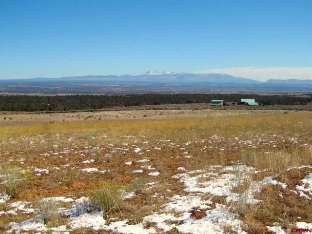 TBD Road 17.9, Cortez, CO 81321 (MLS #776021) :: The Dawn Howe Group | Keller Williams Colorado West Realty