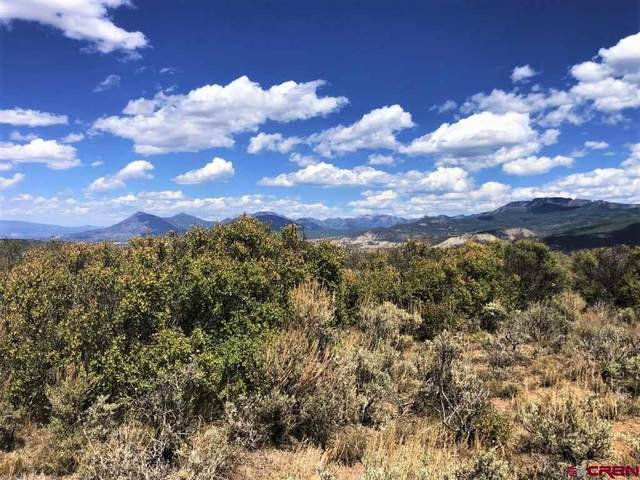 tbd Highway 92, Crawford, CO 81415 (MLS #776025) :: The Dawn Howe Group | Keller Williams Colorado West Realty