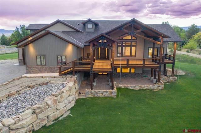 67437 Oak Leaf Drive, Montrose, CO 81401 (MLS #776068) :: The Howe Group | Keller Williams Colorado West Realty