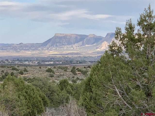 TBD Road K, Cortez, CO 81328 (MLS #776086) :: The Howe Group | Keller Williams Colorado West Realty