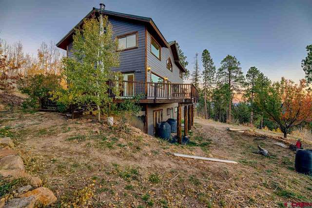 151 Sunny Lane, Durango, CO 81301 (MLS #776090) :: Durango Mountain Realty