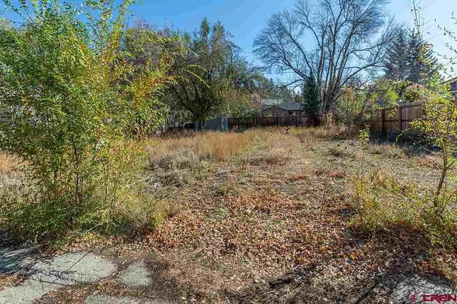 12 Bacus Avenue, Durango, CO 81301 (MLS #776214) :: The Dawn Howe Group | Keller Williams Colorado West Realty