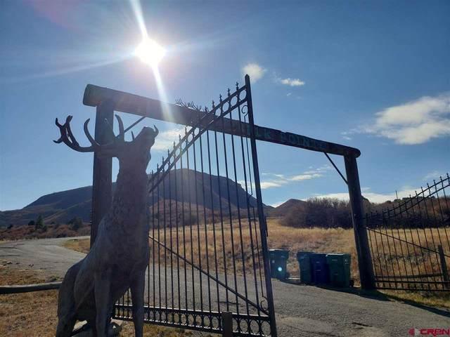 45408 Road J.8, Mancos, CO 81328 (MLS #776231) :: The Dawn Howe Group | Keller Williams Colorado West Realty