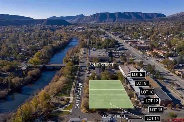 3215 E 2nd Avenue, Durango, CO 81301 (MLS #776290) :: Durango Mountain Realty