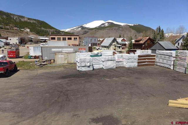 Lots 19-23 Belleview Avenue, Crested Butte, CO 81224 (MLS #776293) :: The Dawn Howe Group | Keller Williams Colorado West Realty