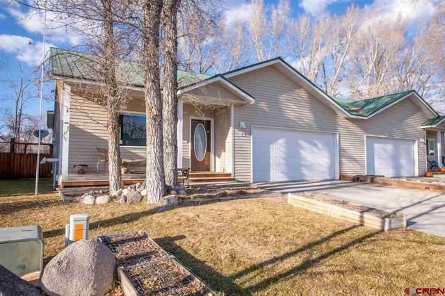 73 Bambi Lane, Gunnison, CO 81230 (MLS #776329) :: The Dawn Howe Group | Keller Williams Colorado West Realty