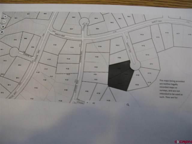 4167 & 4168 Rarity Terrace, Crestone, CO 81143 (MLS #776419) :: The Dawn Howe Group | Keller Williams Colorado West Realty