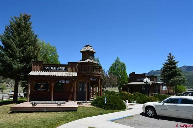140 Palomino Trail, Ridgway, CO 81432 (MLS #776464) :: The Dawn Howe Group | Keller Williams Colorado West Realty
