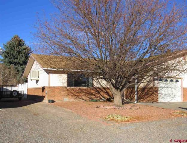 278 SE Greenwood Avenue, Cedaredge, CO 81413 (MLS #776499) :: The Dawn Howe Group | Keller Williams Colorado West Realty