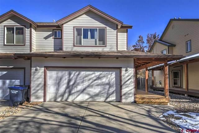 2332 Forest Avenue, Durango, CO 81301 (MLS #776510) :: Durango Mountain Realty