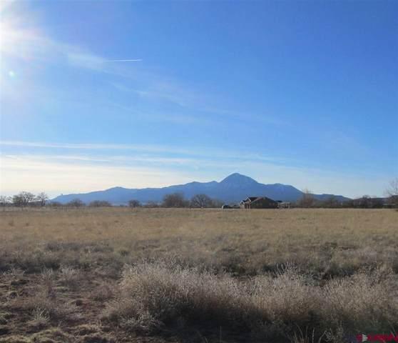 TBD Road 26.1 Loop Lot 13, Cortez, CO 81321 (MLS #776520) :: The Dawn Howe Group | Keller Williams Colorado West Realty