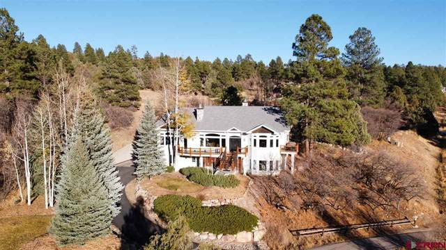 71 Tanglewood Drive, Durango, CO 81301 (MLS #776525) :: Durango Mountain Realty