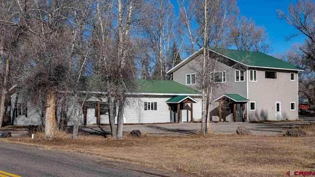 80 Camino Del Rio, Gunnison, CO 81230 (MLS #776528) :: The Dawn Howe Group | Keller Williams Colorado West Realty