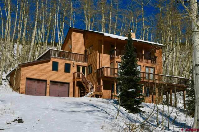 69 Peeler Lane, Crested Butte, CO 81224 (MLS #776572) :: The Dawn Howe Group | Keller Williams Colorado West Realty