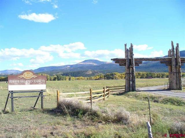 346 Expedition Dr., South Fork, CO 81154 (MLS #776579) :: The Dawn Howe Group | Keller Williams Colorado West Realty