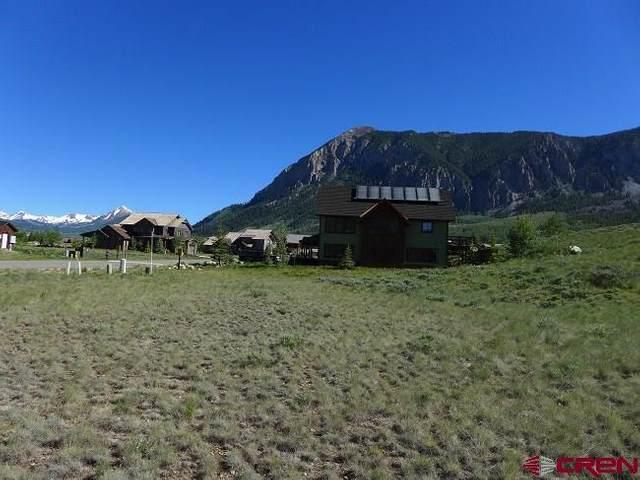417 Larkspur Loop, Crested Butte, CO 81224 (MLS #776601) :: The Dawn Howe Group | Keller Williams Colorado West Realty