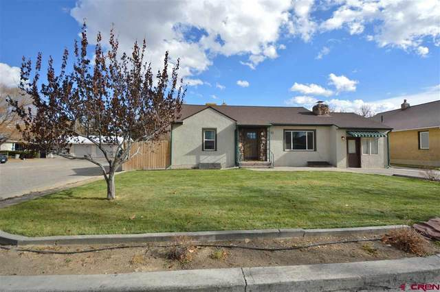 732 Grand Avenue, Delta, CO 81410 (MLS #776675) :: The Dawn Howe Group | Keller Williams Colorado West Realty