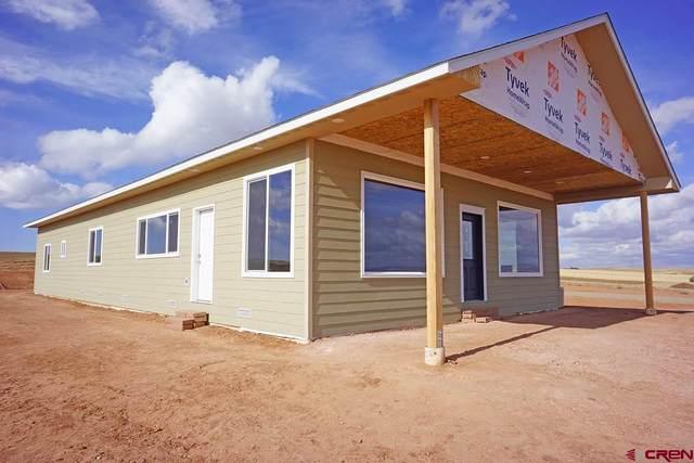 18342 Road P.2, Cortez, CO 81321 (MLS #776681) :: The Dawn Howe Group | Keller Williams Colorado West Realty