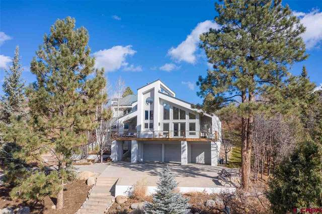 14 Sunridge Circle, Durango, CO 81301 (MLS #776732) :: Durango Mountain Realty