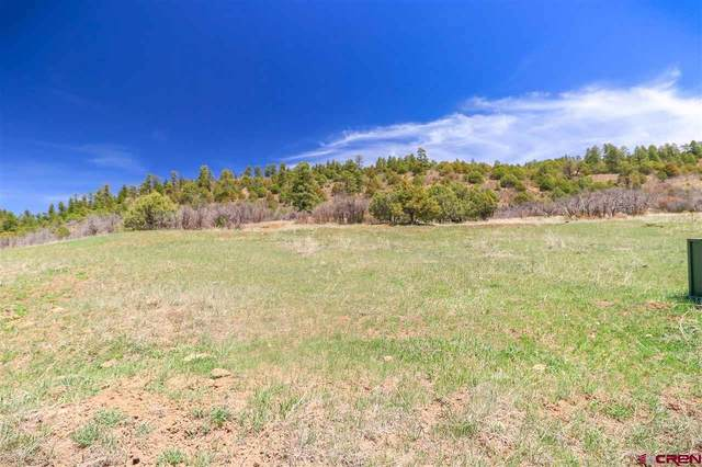 X Highway 84, Pagosa Springs, CO 81147 (MLS #776844) :: The Dawn Howe Group | Keller Williams Colorado West Realty
