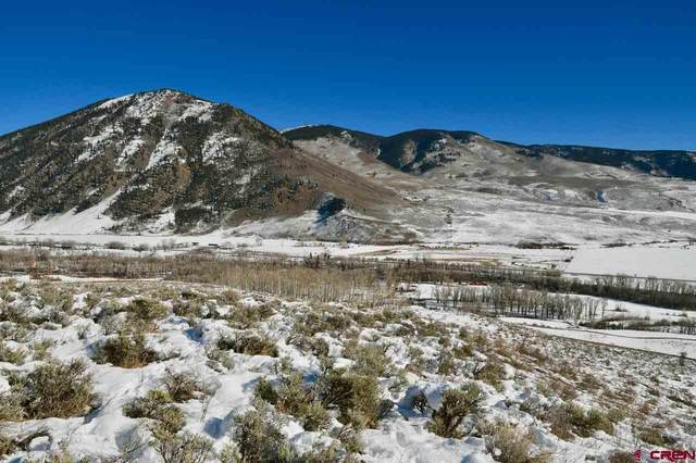 150 Red Mountain Road, Crested Butte, CO 81224 (MLS #776884) :: The Dawn Howe Group   Keller Williams Colorado West Realty