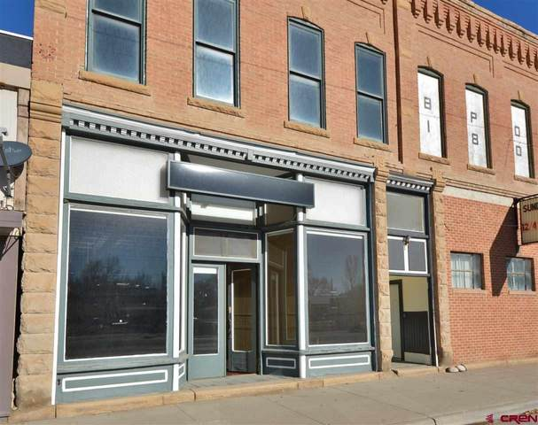 178 E Bridge Street Unit 1, Hotchkiss, CO 81419 (MLS #776909) :: The Howe Group | Keller Williams Colorado West Realty