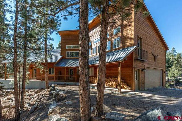 2119 Lake Purgatory Drive, Durango, CO 81301 (MLS #776911) :: Durango Mountain Realty
