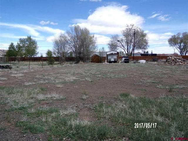 TBD Sickles St, Monte Vista, CO 81144 (MLS #776923) :: The Dawn Howe Group | Keller Williams Colorado West Realty