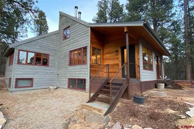 7954 Falls Creek Main, Durango, CO 81301 (MLS #776942) :: Durango Mountain Realty