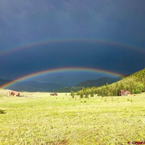 248 Macfarlane Drive, Creede, CO 81130 (MLS #776972) :: The Dawn Howe Group   Keller Williams Colorado West Realty