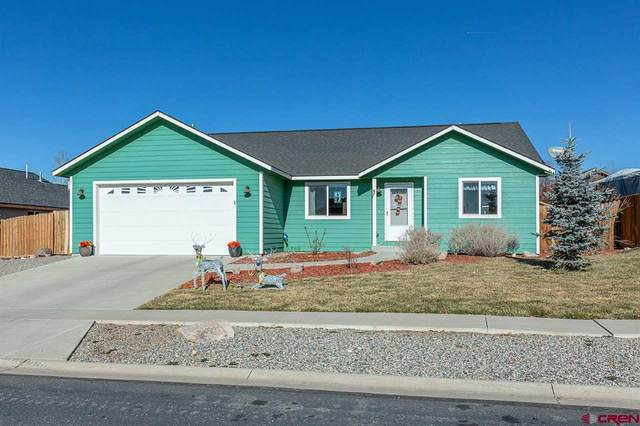 703 Mississippi, Bayfield, CO 81122 (MLS #777008) :: The Dawn Howe Group   Keller Williams Colorado West Realty