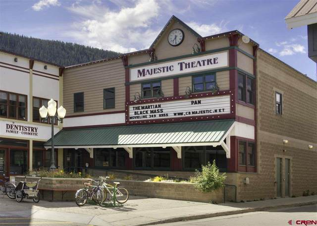 507 Red Lady Avenue Majestic Plaza , Crested Butte, CO 81224 (MLS #777036) :: The Howe Group | Keller Williams Colorado West Realty
