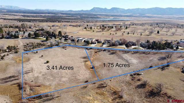 2606 Fairway Drive, Cortez, CO 81321 (MLS #777073) :: The Dawn Howe Group | Keller Williams Colorado West Realty