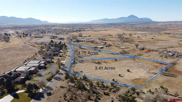 2510 Fairway Drive, Cortez, CO 81321 (MLS #777107) :: The Dawn Howe Group | Keller Williams Colorado West Realty