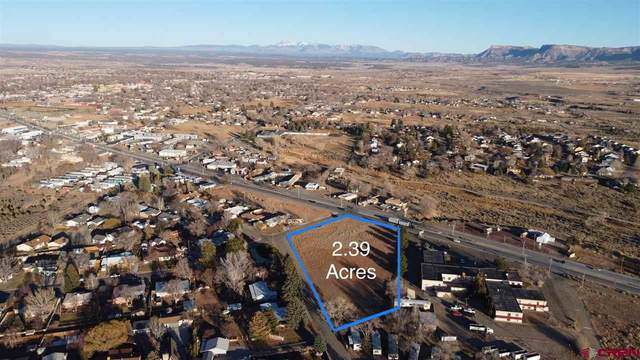 915 S Broadway, Cortez, CO 81321 (MLS #777123) :: The Dawn Howe Group | Keller Williams Colorado West Realty