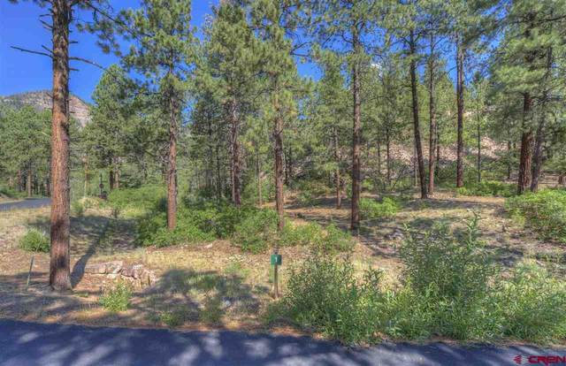 TBD Ambush Canyon, Durango, CO 81301 (MLS #777136) :: Durango Mountain Realty